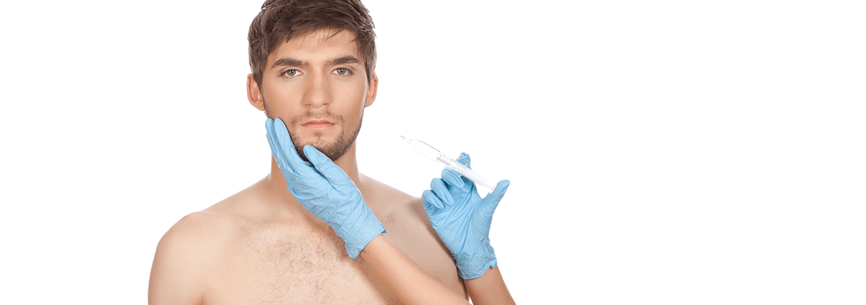 Male Plastic Surgery Procedures by Talbott Plastic Surgery Center